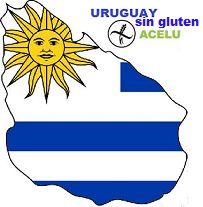 L'Uruguay sans gluten ACELU