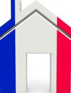 Symbol-Francia