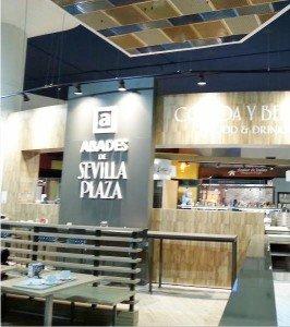 Sevilla Airport